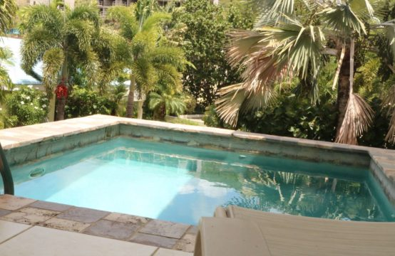 Vacation Villa For Rent In Calypso Bay