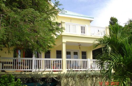 SOLD &#8211&#x3B; 2 Bedroom Villa in Calypso Bay�
