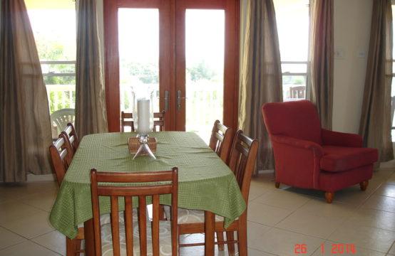 Corner Lot Villa For Rent In Calypso Bay