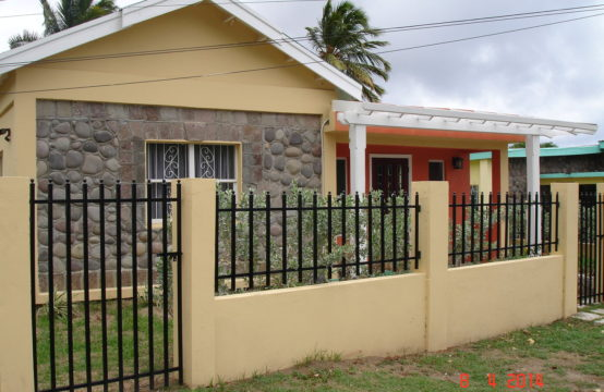 New 3 Bedroom Home for Rent in Greenlands