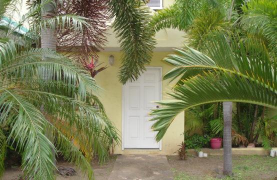 1 Bedroom Villa for Rent in Calypso Bay