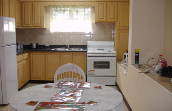 1 Bedroom for Rent On Golf View Drive