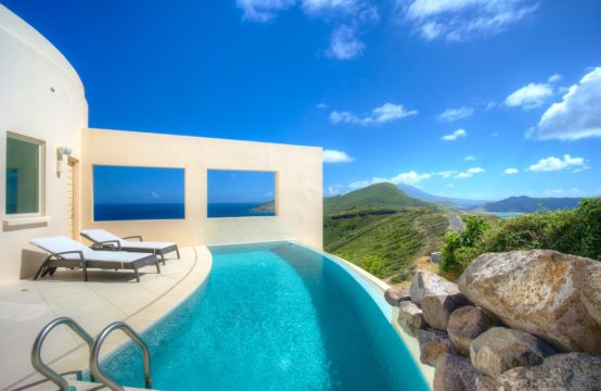 Beautiful Villa for Rent with Views To Ocean