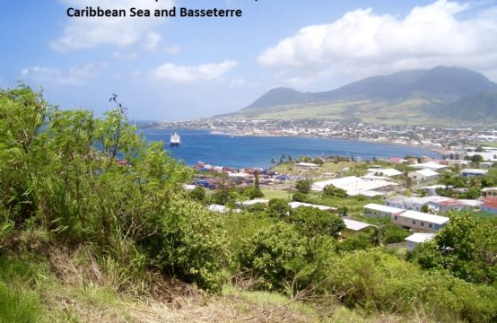 Land For Sale at Morne Heights Housing Development