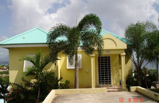 For Sale: 1 Bedroom Villa In Calypso Bay