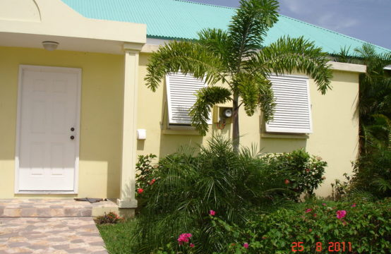 1 Bedroom Villa In Calypso Bay For Rent