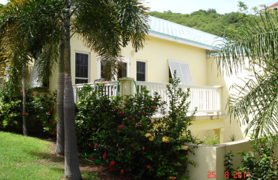 Lovely 1 Bedroom Villa For Rent In Calypso Bay