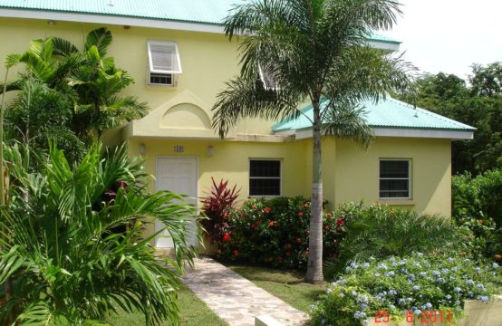 Lovely 1 Bedroom Villa For Sale In Calypso Bay