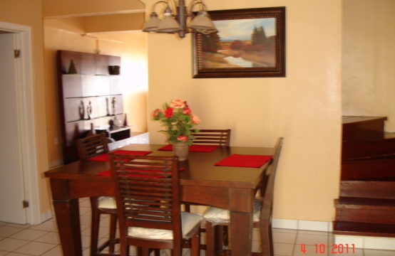 Condo For Rent In Downtown St.Kitts