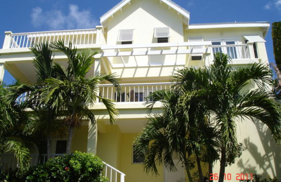 SOLD &#8211&#x3B; 3 Bedroom Villa In Calypso Bay
