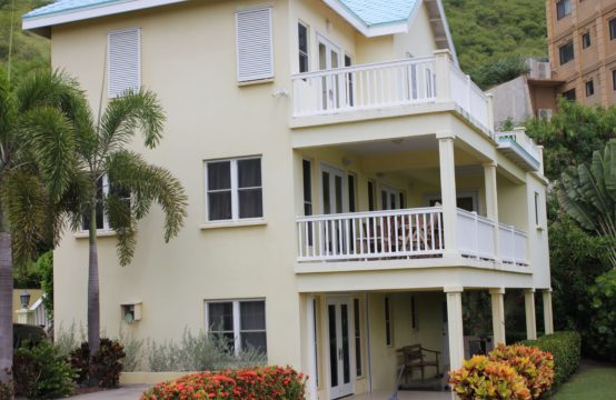 Corner Lot Villa Sold In Calypso Bay