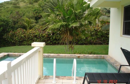 2 Bedroom Villa For Rent In Calypso Bay
