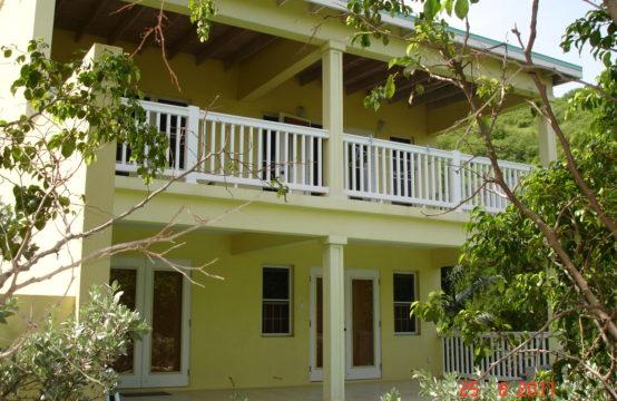 For sale Spacious 1 bedroom villa in Calypso